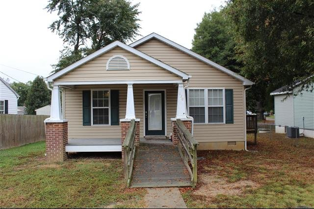 Main picture of House for rent in Fredericksburg, VA